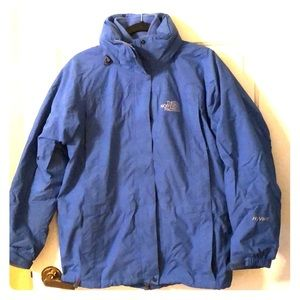 The North Face HyVent Ski/Winter Jacket